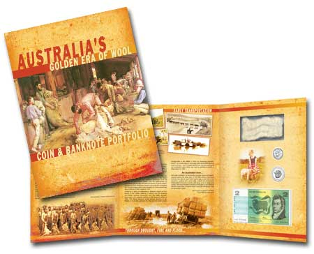 Dating australian banknotes