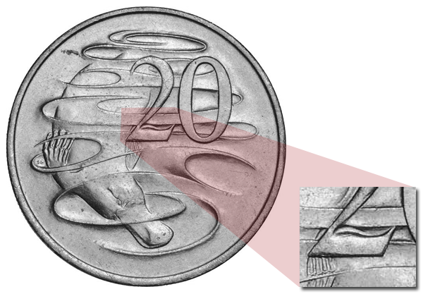 Treasures in your change: 20c – What to look for   Downies Blog