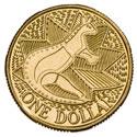 1988 Australian Bicentenary Commemorative $1