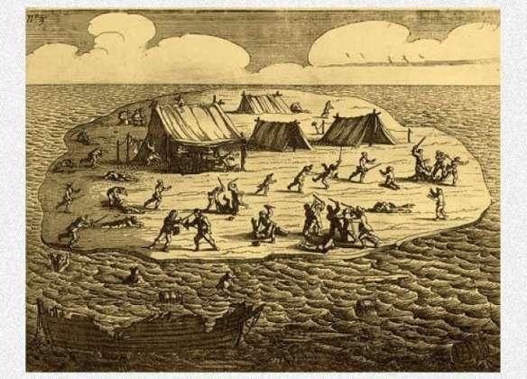 Batavia History